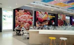 mall printing design