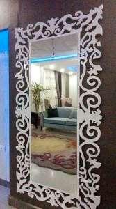 unique mirror design
