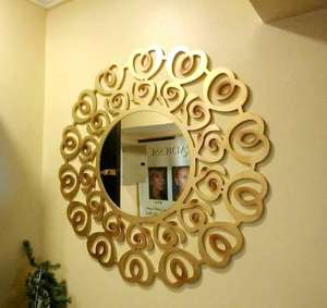 stylish mirror design