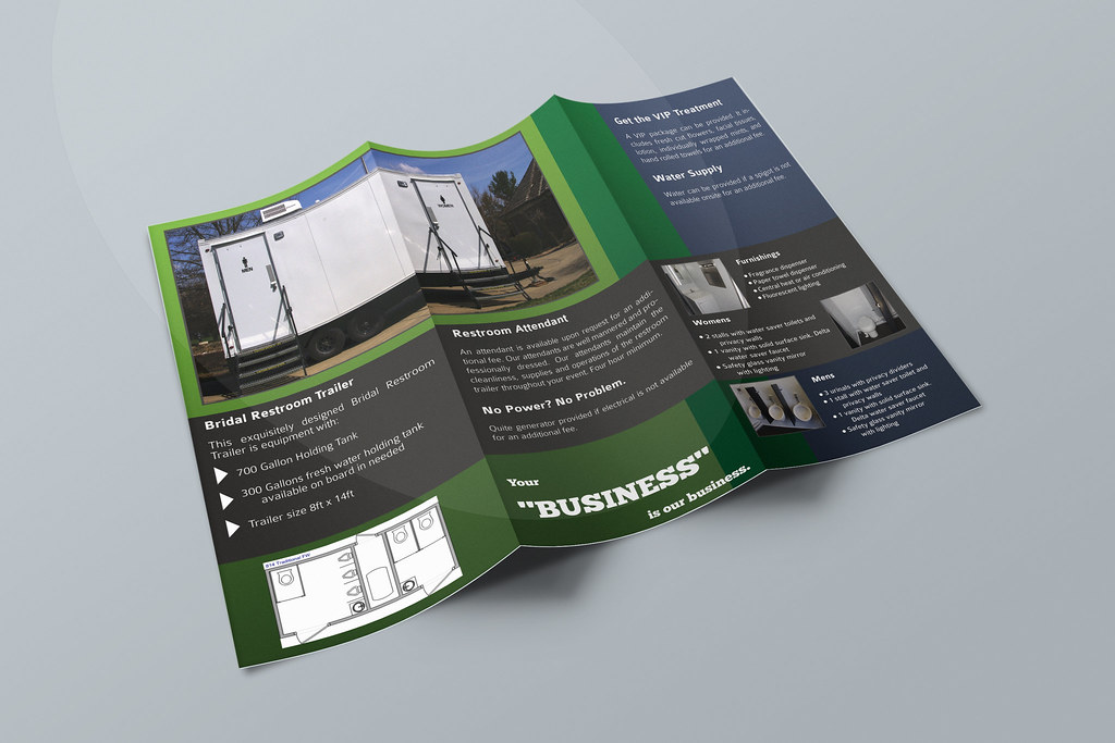 Brochure - G9 graphics business brochure