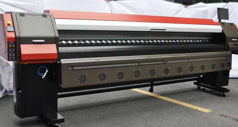 All You Need to Know About Flex Printing
