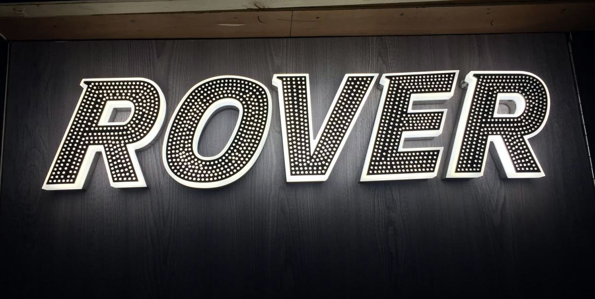 Benefits of Using LED Sign Boards for Advertising