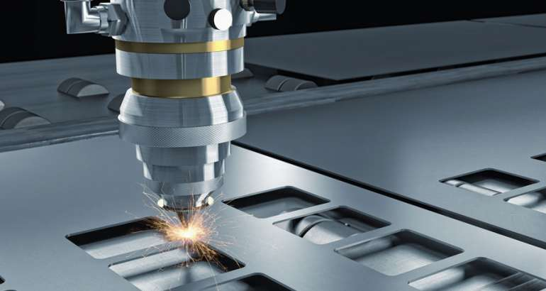 How's Laser Cutting Changing the Printing Industry